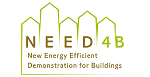 New energy efficient demonstration for buildings