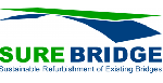 Sustainable Refurbishment of Existing Bridges